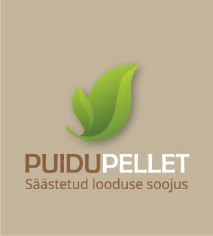Puidupellet